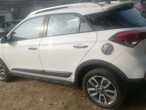 Used 2016 Hyundai i20 Active for sale
