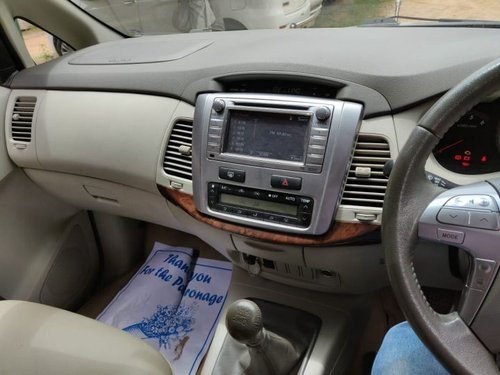Toyota Innova 2.5 V Diesel 7-seater 2014 for sale-2