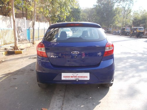 Ford Figo 1.2P Trend MT 2014 for sale-6