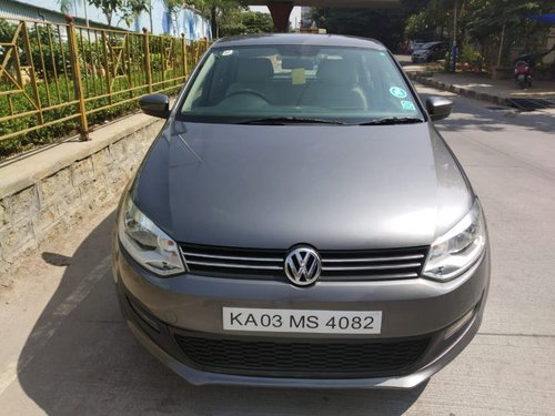 Used Volkswagen Polo car  2013 for sale at low price
