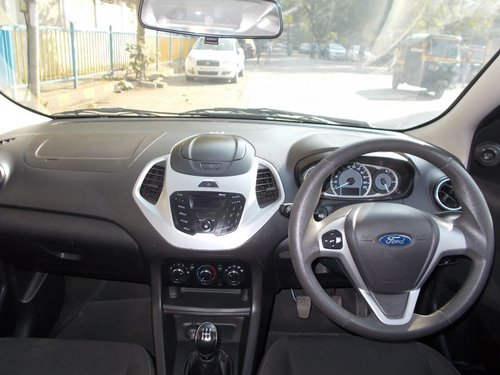 Ford Figo 1.2P Trend MT 2014 for sale-7