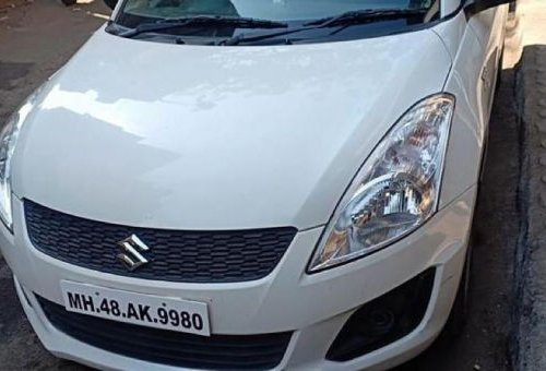 Used Maruti Suzuki Swift LXI 2017 for sale