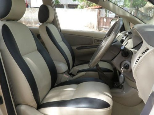 Toyota Innova 2.0 G2 2005 for sale-8