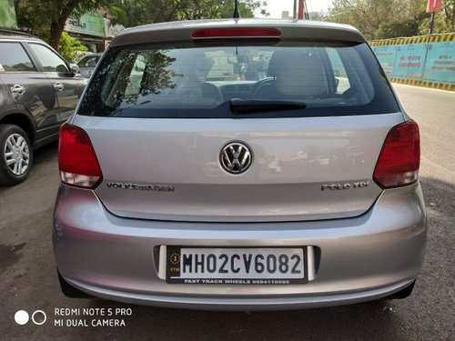 Used Volkswagen Polo Diesel Comfortline 1.2L 2013 for sale