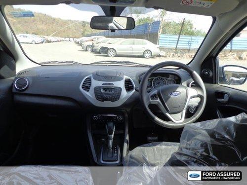 Ford Figo 1.5P Titanium AT 2018 for sale