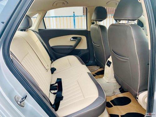 Volkswagen Vento Petrol Comfortline 2012 for sale