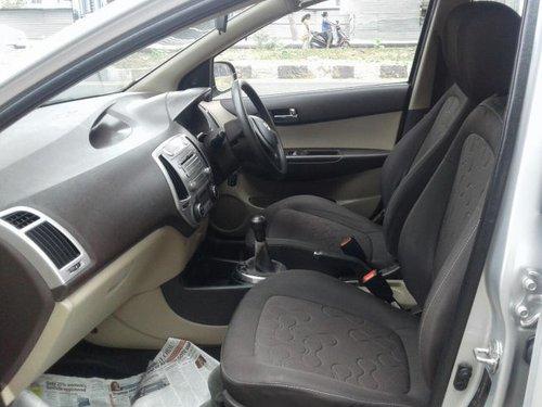 Hyundai i20 1.2 Magna 2011 for sale