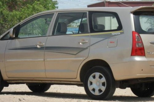 Toyota Innova 2.0 G2 2005 for sale-9