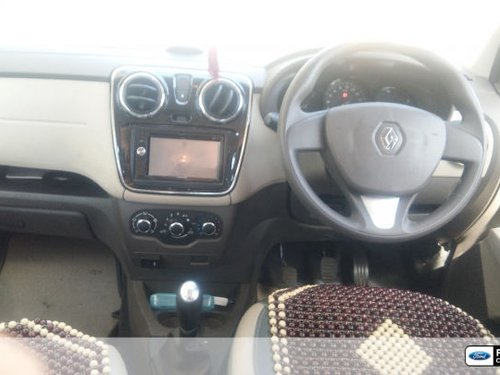 Used 2015 Renault Lodgy for sale-5