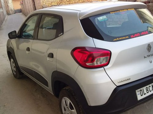 Used 2017 Renault Kwid for sale-5