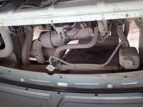 Used Tata Nano 2011 car at low price