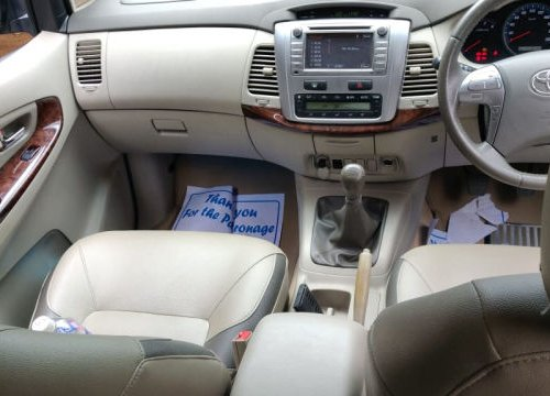 Toyota Innova 2.5 V Diesel 7-seater 2014 for sale-7