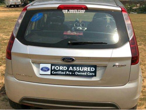 Ford Figo 2010 for sale