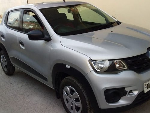 Used 2017 Renault Kwid for sale-1