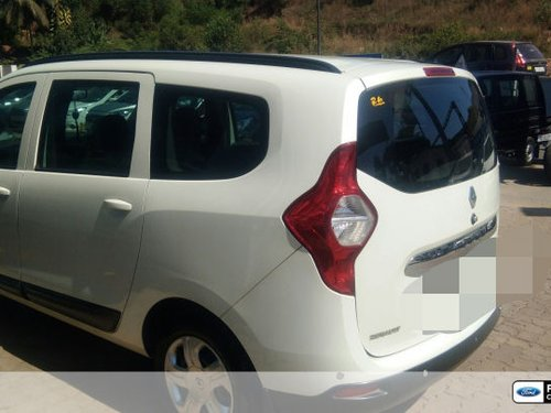 Used 2015 Renault Lodgy for sale-8