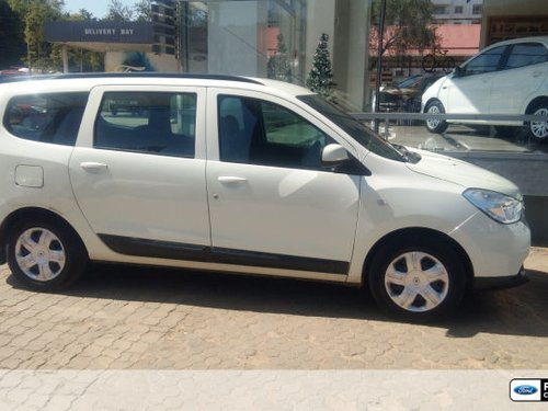 Used 2015 Renault Lodgy for sale-9
