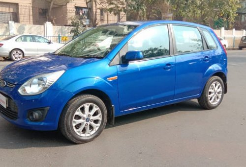 Ford Figo Diesel Titanium 2014 for sale-12