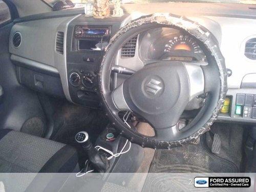 Maruti Suzuki Wagon R LXI 2011 for sale