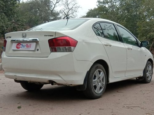 Used Honda City 2010 car at low price