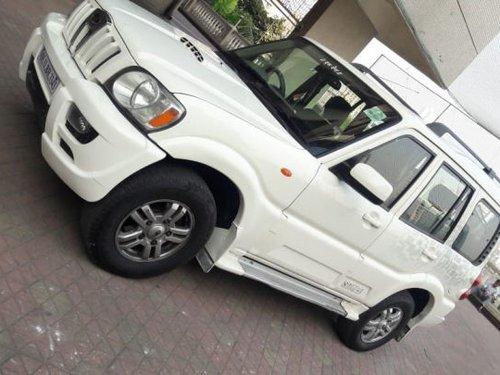 Mahindra Scorpio VLX 2WD AIRBAG BSIV 2013 for sale