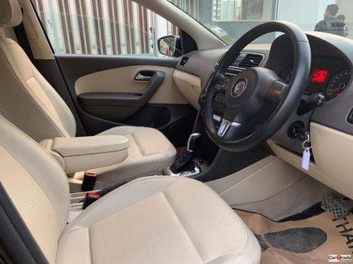 Volkswagen Vento 1.2 TSI Highline AT 2014 for sale