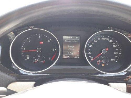Volkswagen Jetta 2013-2015 2.0L TDI Highline AT 2015 for sale