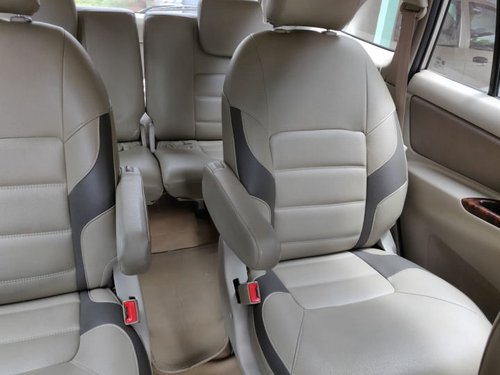 Toyota Innova 2.5 V Diesel 7-seater 2014 for sale-1