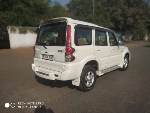 Used 2009 Mahindra Scorpio for sale