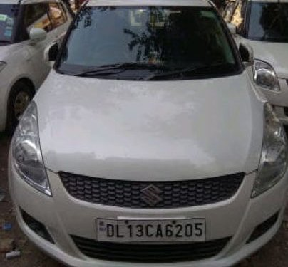 Maruti Suzuki Swift VDI 2013 for sale-1