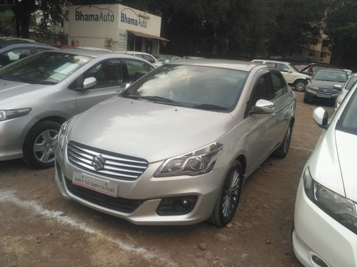 2016 Maruti Suzuki Ciaz for sale-0