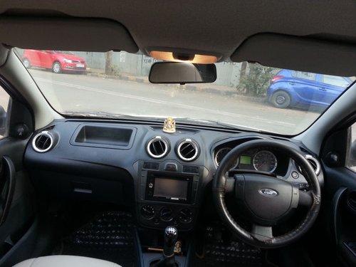 Ford Fiesta 1.4 Duratorq CLXI 2012 for sale