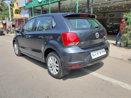 2016 Volkswagen Polo for sale-0