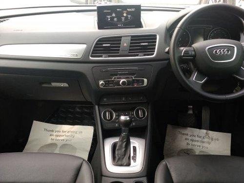 Used Audi Q3 35 TDI Quattro Premium Plus 2018 for sale