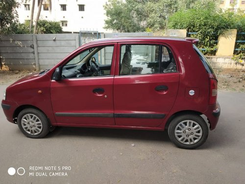Hyundai Santro 2011 for sale-2
