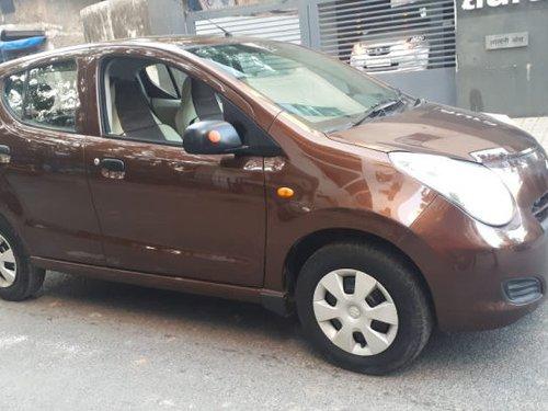 Used Maruti Suzuki A Star 2013 car at low price