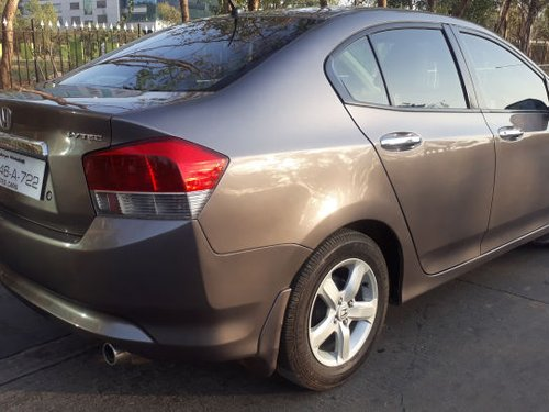 Good as new Honda City 2010 for sale