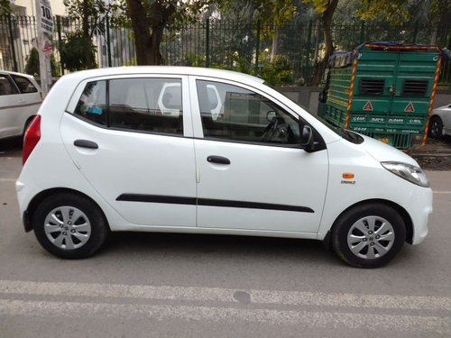 Used Hyundai i10 car 2013 for sale at low price-1
