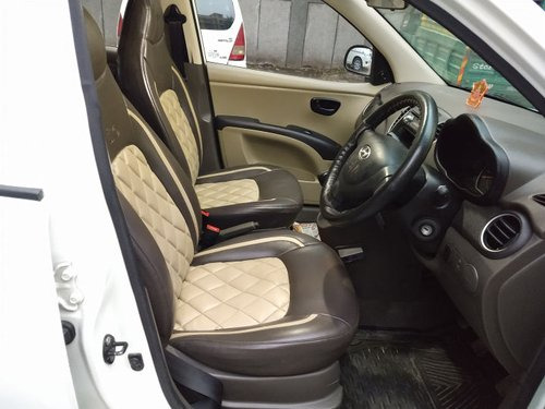 Used Hyundai i10 car 2013 for sale at low price-2