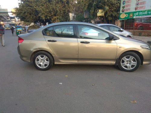 Honda City 1.5 EXI 2009 for sale-5