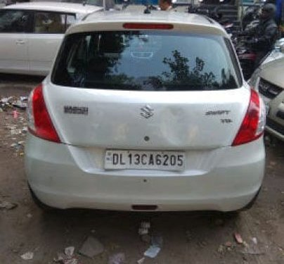 Maruti Suzuki Swift VDI 2013 for sale-3