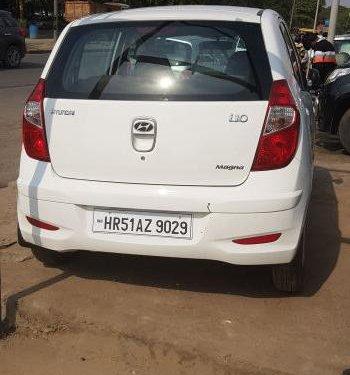 Hyundai i10 Magna 1.1L 2014 for sale