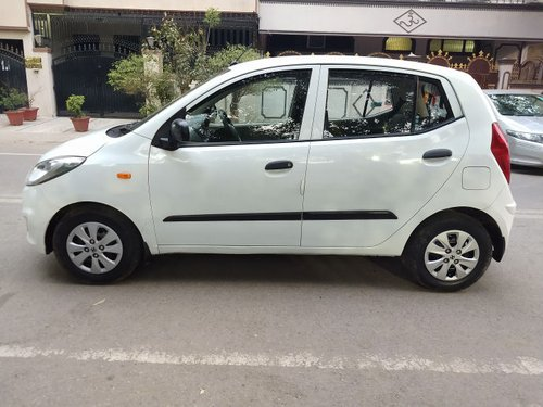 Used Hyundai i10 car 2013 for sale at low price-3
