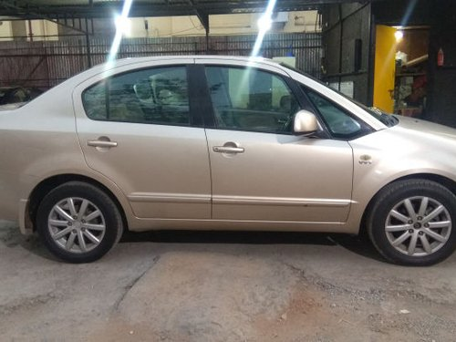 Used Maruti Suzuki SX4 car at low price