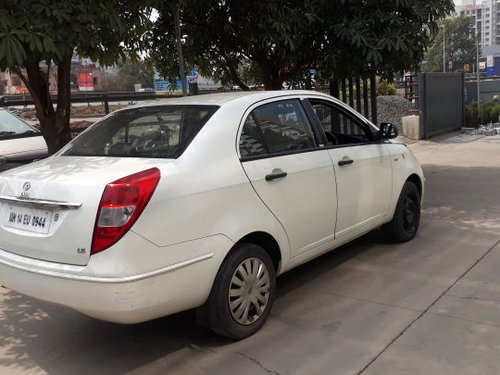 Used Tata Manza 2015 car at low price