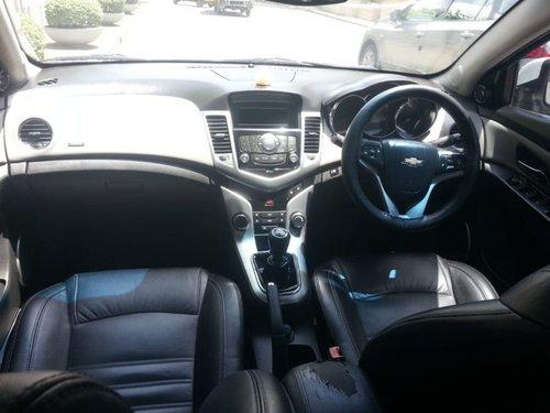 Chevrolet Cruze LTZ for sale