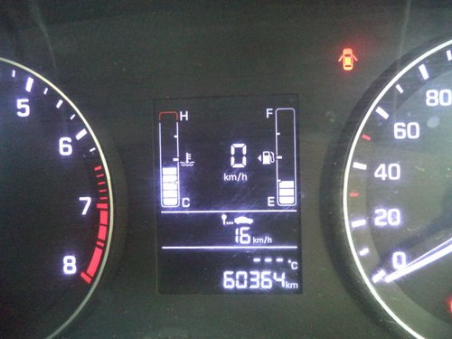 Used Hyundai i20 car at low price
