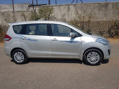Used 2015 Maruti Suzuki Ertiga for sale-4
