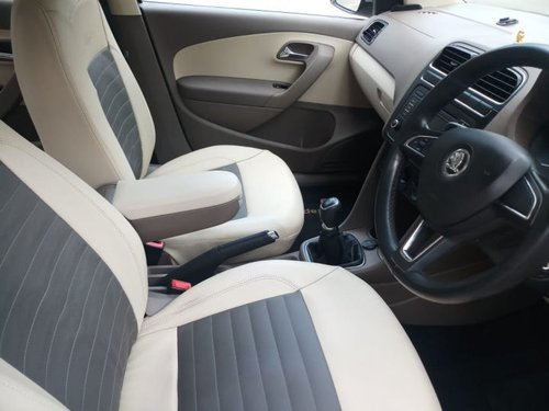 Used Skoda Rapid 2014 car at low price-3