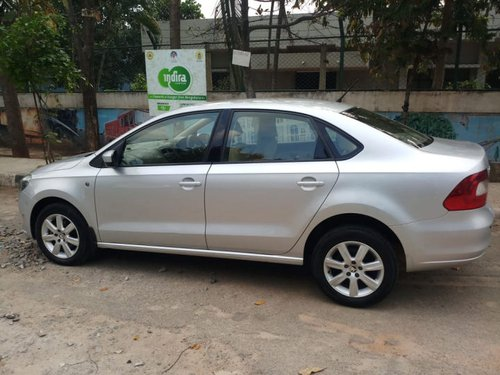 Used Skoda Rapid 2014 car at low price-4