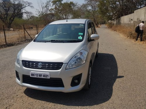 Used 2015 Maruti Suzuki Ertiga for sale-5